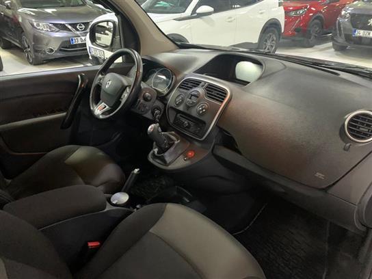 renault kangoo multix 1 5 dci extreme 90 ps combi 2016 model 1056